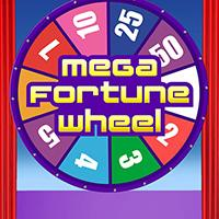 Mega Fortune Wheel