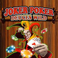 Joker Poker Deuces Wild
